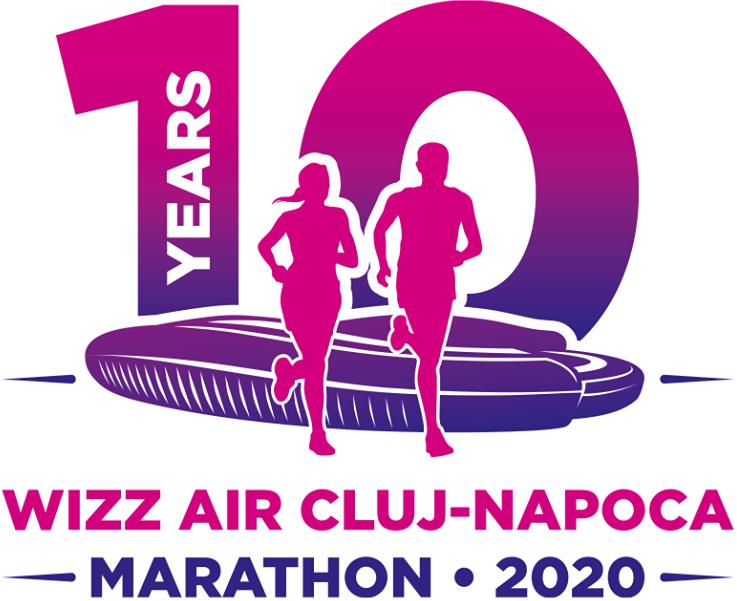 Wizz Air Cluj-Napoca Marathon